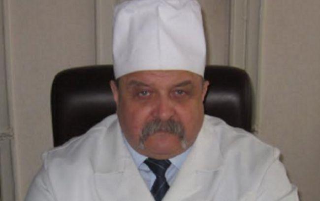 У Харкові через ускладнення від коронавірусу помер головний лікар лікарні
