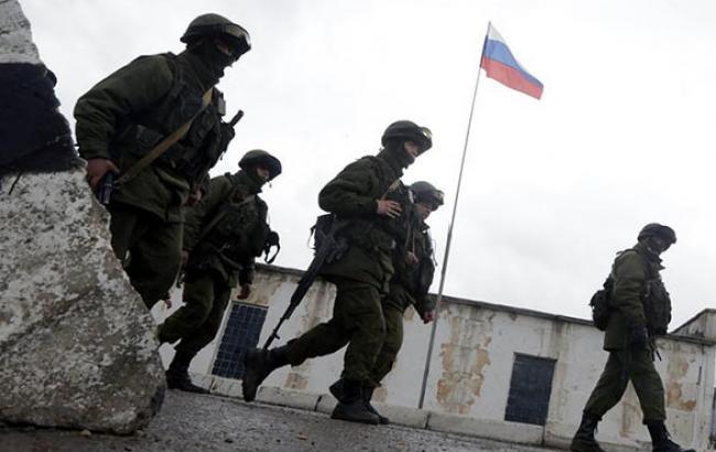 Боевики скапливают бронетехнику в районе Докучаевска, - глава ДонОГА