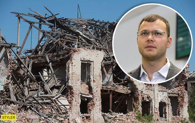 Українці не платитимуть: міністр Криклій зробив сміливу заяву про Донбас