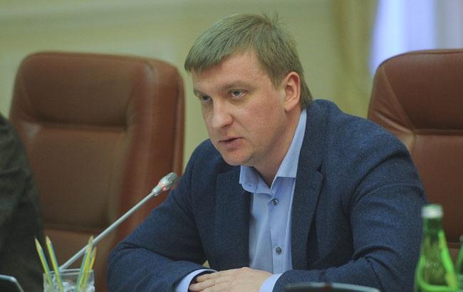 В Украине планируется создание агентства по люстрации, - Петренко