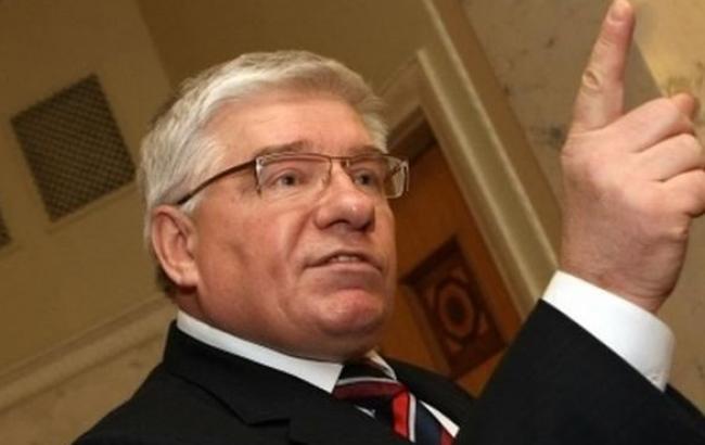 За Чечетова внесли заставу, - адвокат