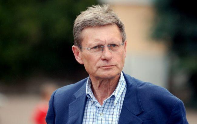 Порошенко призначив Бальцеровича координатором Міжнародної дорадчої ради