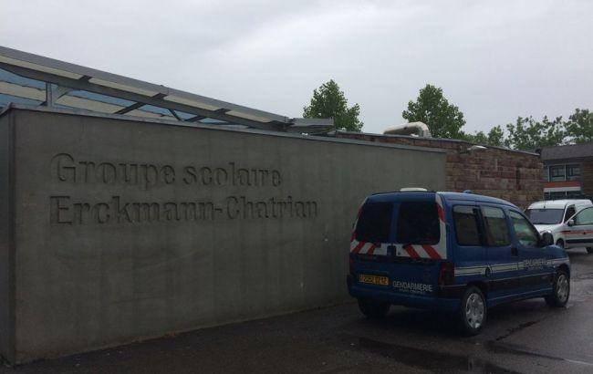 Фото: школа Эркман-Шатриан