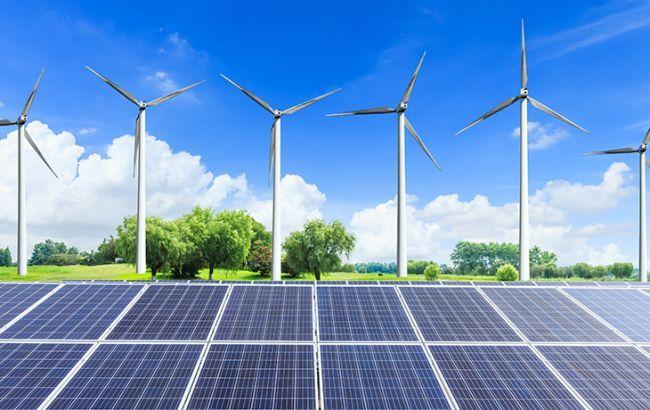 """Минэкоэнерго отбросило медиацию с ЕС относительно """"зеленого"""" тарифа"""