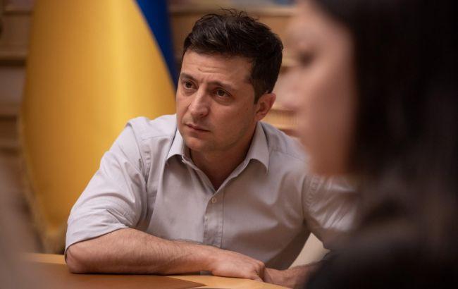 Зеленский объяснил, зачем нужен референдум по диалогу с РФ