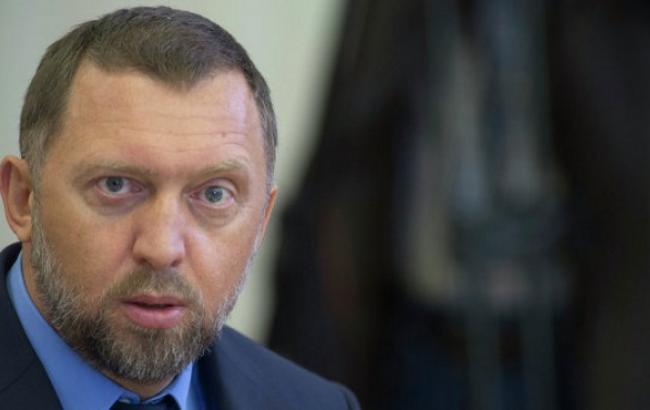Суд ликвидировал Запорожский алюминиевый комбинат российского миллиардера Дерипаски