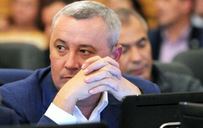 """Нардепу вперше за """"кнопкодавство"""" оголосили підозру"""