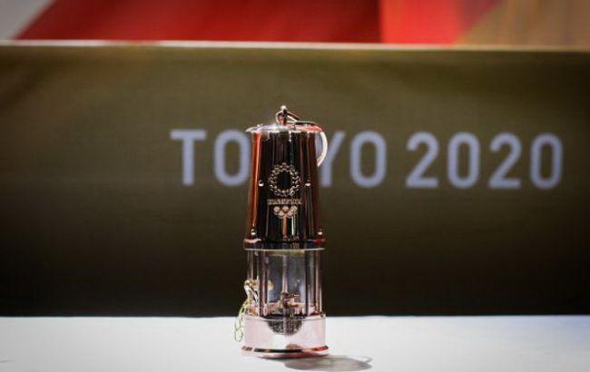 Япония не исключает отмены Олимпиады в Токио