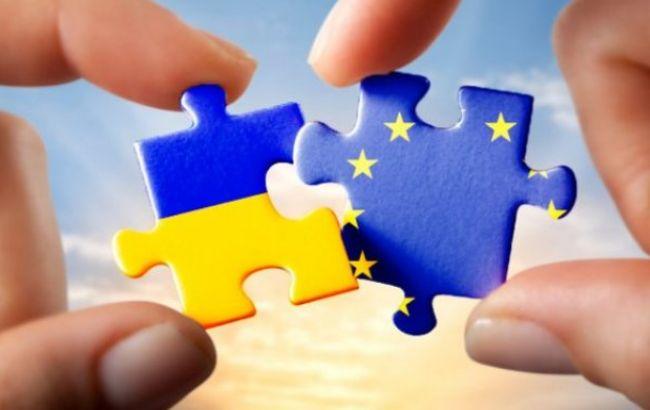 Фото: Украина может получить безвизовый режим в октябре