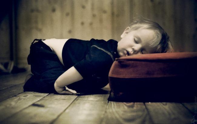 Фото: Сон (margashov.com)