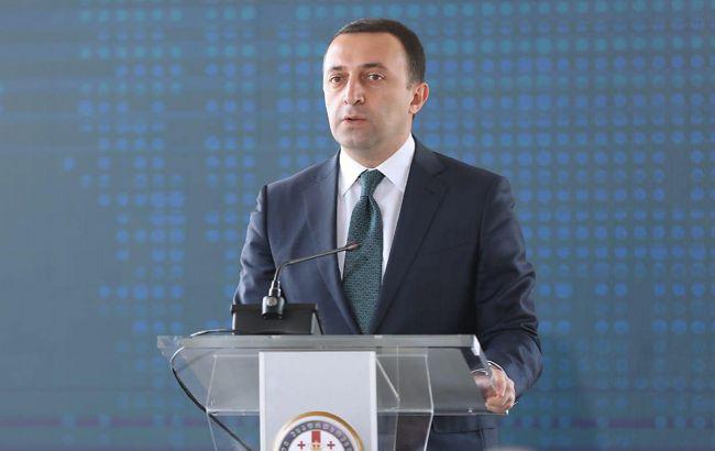 У Грузії представили кандидата на посаду прем'єра