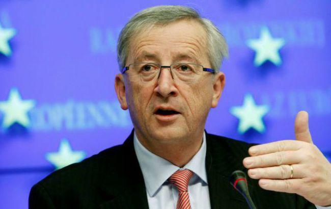 Брюссель продумал 5 сценариев будущегоЕС без Англии