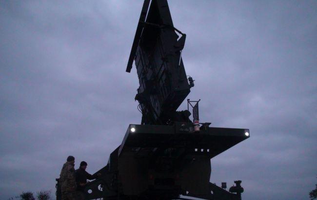 Украинские военные протестировали новейшую радиолокационную станцию
