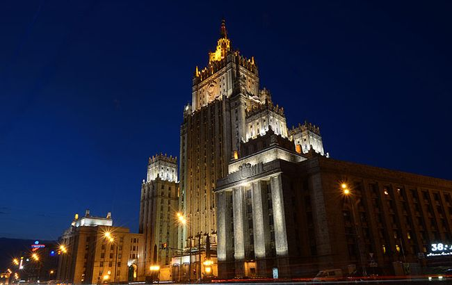 У МЗС РФ прокоментували відмову США від переговорів з росіянами