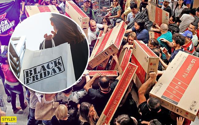 Чорна п'ятниця: експерти назвали топ-5 товарів, які не варто купувати