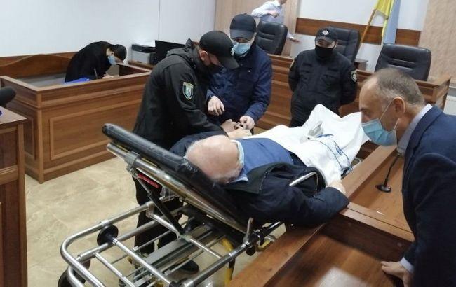 Суд отправил виновника в ДТП на Майдане под круглосуточный домашний арест