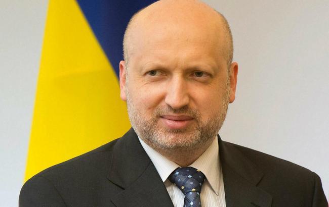 Турчинов назвал роль Украины в«большой войне» В.Путина
