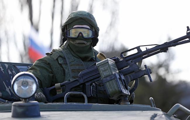 Россия за последние две недели ввела в Украину 7 тыс. своих военных, - правозащитница