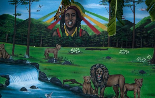 Дом-музей Боба Марли - главная достопримечательность Ямайки