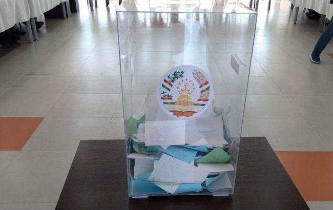 Избирательные участки для выборов президента Таджикистана образованы в 29 странах
