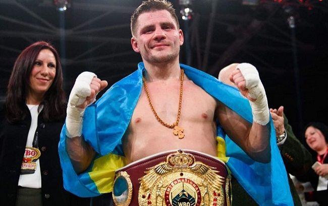 Беринчик в третий раз защитил чемпионский пояс:видео фантастического боя