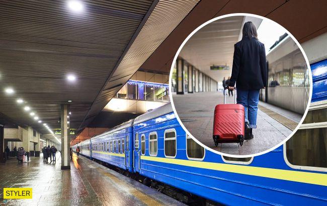 """Ще дві області потрапили в """"червону"""" зону: як будуть їздити потяги"""