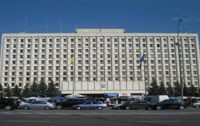 ГосЧС привлечет на выборы Рады 7,5 тыс. спасателей