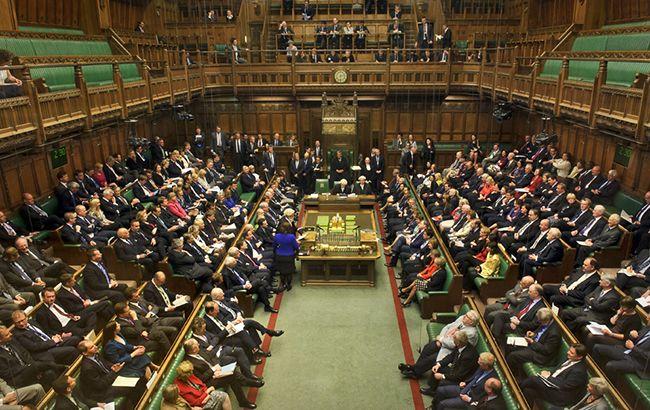 В парламенте Великобритании назвали дату возобновления работы