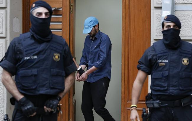 В Іспанії арештували чоловіка, який хотів убити прем'єра