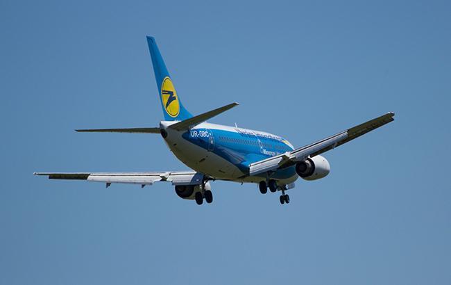 Из Украины в Египет запустят прямой авиарейс в 2018