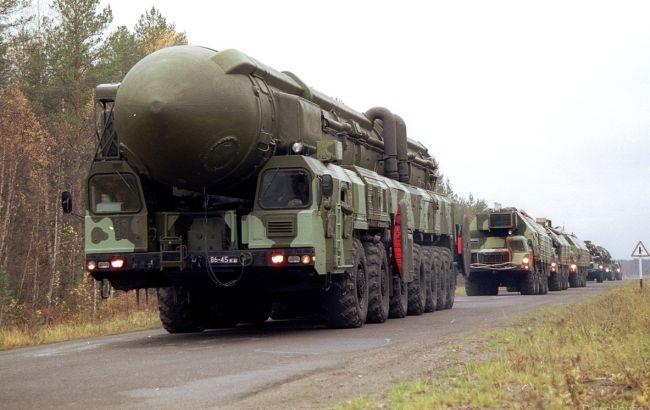 Фото: в России в 2016 году запустят в два раза больше баллистических ракет