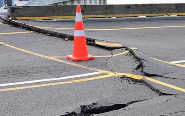 У Китаї зросло число постраждалих в результаті землетрусу