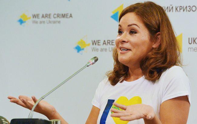 ОПОРА: в Одесі Марію Гайдар видалили із засідання комісії під час підрахунку голосів