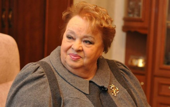 Померла актриса Наталя Крачковська