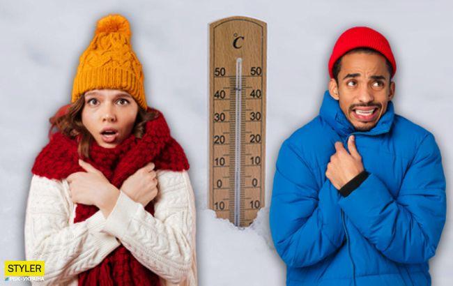 Перепады в 15 градусов: синоптики шокировали прогнозом погоды на выходные