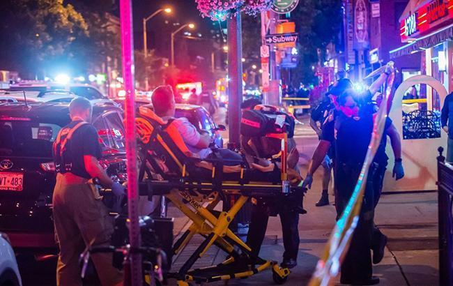 ІД взяла відповідальність за стрілянину в Торонто
