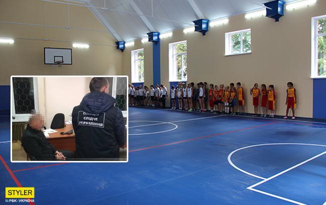Приставав на тренуванні: в Бердичеві тренер домагався 11-річну дівчинку