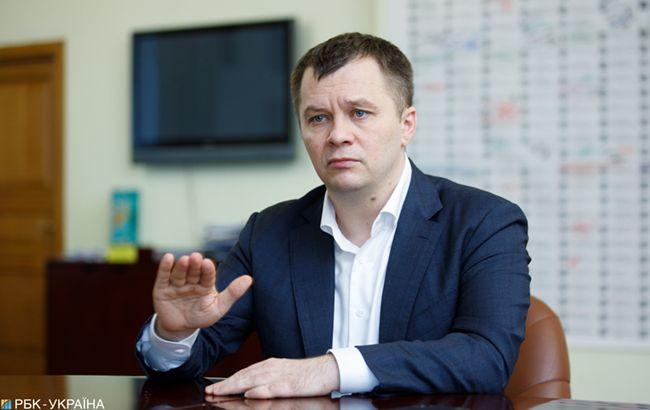 Мне запретили общаться с людьми: министр Милованов сделал странное заявление