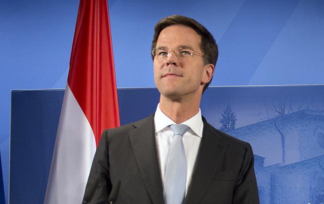 В Нидерландах сформировали правительственную коалицию