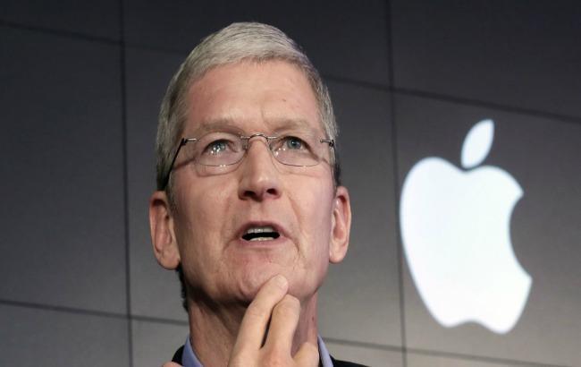 Фото: для iPhone 8 може не вистачити органічних дисплеїв