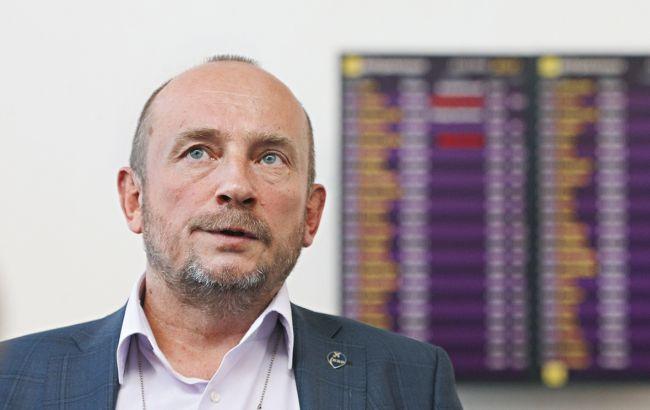 Кабмин согласовал кандидатуру нового руководителя Таможни