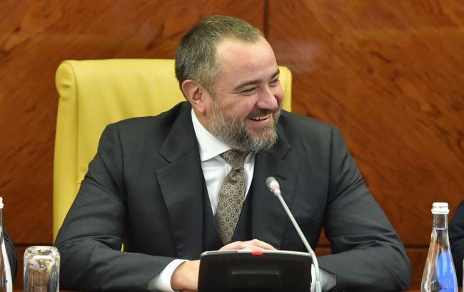 Президент УАФ Павелко сдал положительный тест на коронавирус