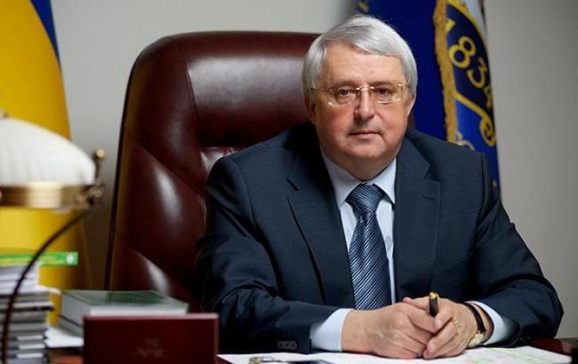 НАЗК направило до суду протокол на ректора педуніверситету ім. Драгоманова