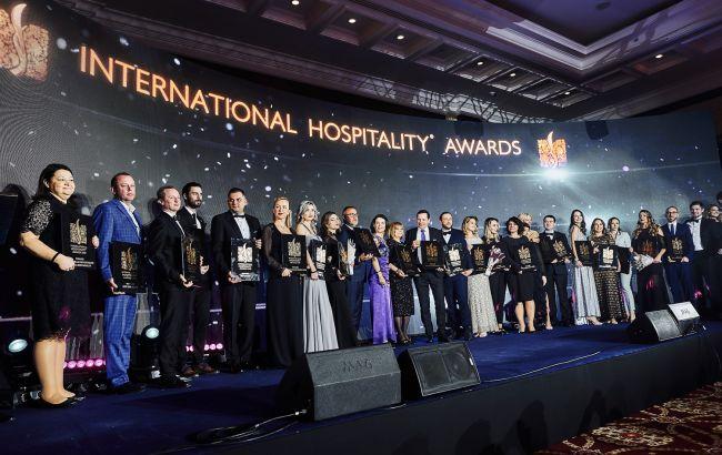 Kharkiv Palace Hotel 5* Ярославського другий рік поспіль визнано найкращим у Східній Європі для бізнесу та івентів