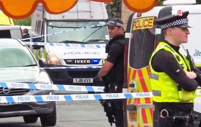 Ваэропорту Лондона арестовали подозреваемого втерроризме