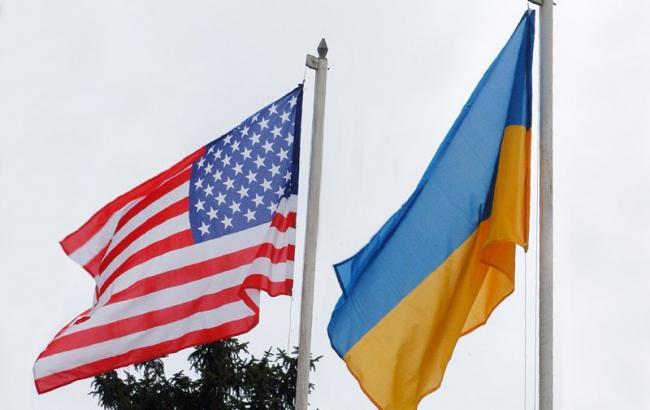 Фото: в США стурбовані блокуванням залізничного сполучення на Донбасі