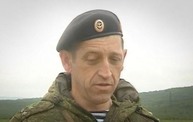Вгоспитале в столице России скончался получивший ранение вСирии полковник
