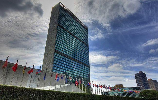 ООН виділить Україні 33 млн доларів на боротьбу з коронавірусом