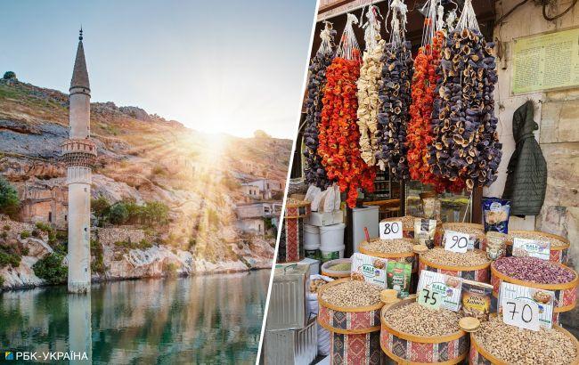 Кулинарная столица: городок на юге Турции - идеальное место для гастротуризма
