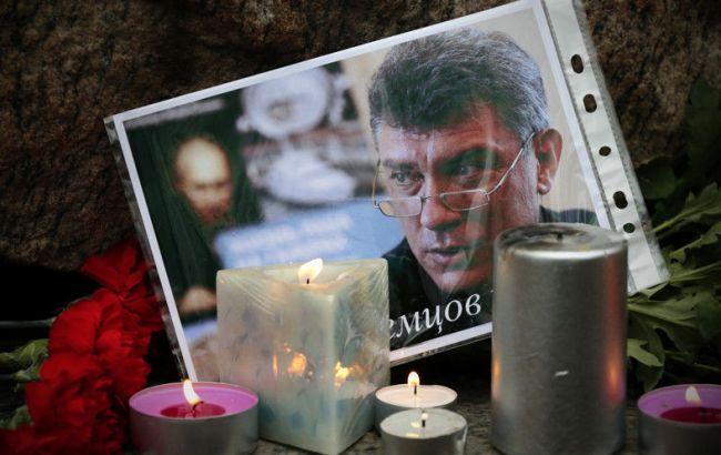 Фото: відбір колегії присяжних у справі про вбивство Нємцова пройде в закритому режимі